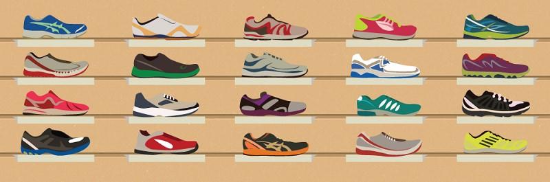 giày Running