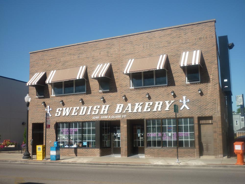 Chi phí địa điểm mở tiệm bánh mì phù hợp