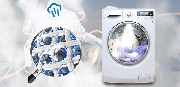 Mua máy giặt lồng ngày là một trong những cách giặt quần áo không bị nhăn