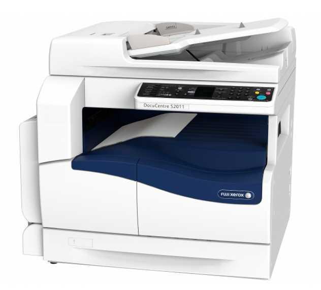 Máy photocopy Xerox S2110 - Máy photocopy mini nào tốt nhất