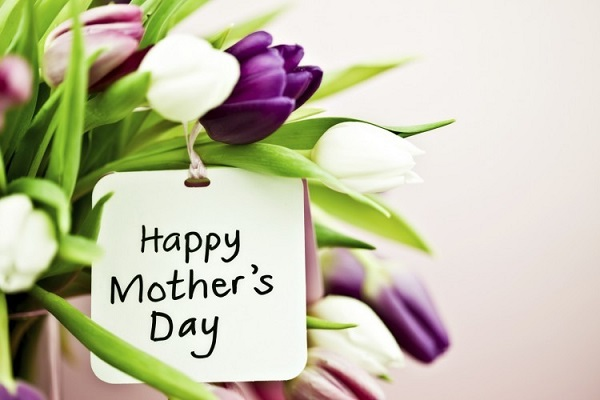 Mother's day là ngày nào?