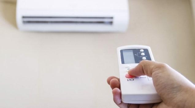 Máy lạnh tự tắt - Những vấn đề của máy lạnh