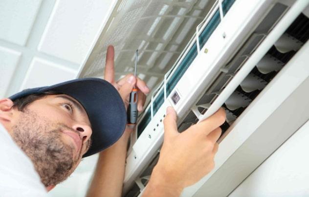 Dịch vụ sửa chữa máy lạnh uy tín