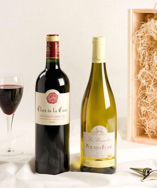 Rượu vang Pháp nào ngon nhất?