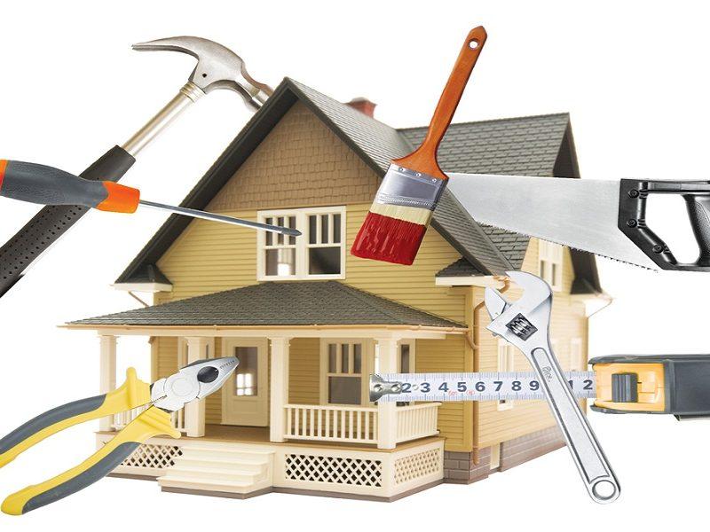 Sửa chữa nhà trọn gói là gì?