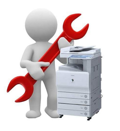 Các Bộ Phận Máy Photocopy Cần Thay Thế Định Kỳ