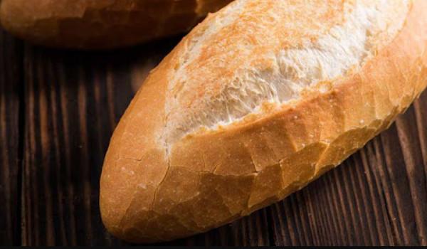Cách làm bánh mì bằng lò nướng