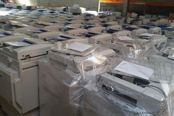 Mẫu máy photocopy Ricoh cũ giá rẻ