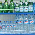 in tem nhãn nước đóng chai giúp tăng độ nhận diện thương hiệu