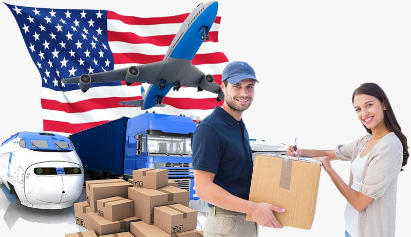 Dịch vụ gửi hàng đi Mỹ tại Đà Nẵng
