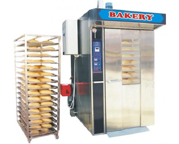 Những lỗi thường gặp khi sử dụng lò nướng bánh công nghiệp