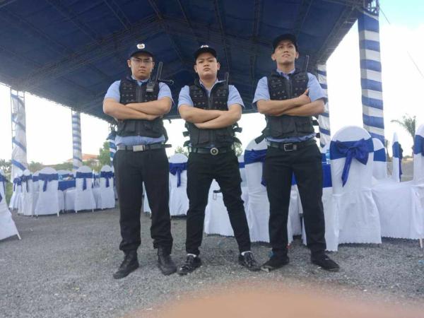 Công việc của nhân viên bảo vệ khách sạn