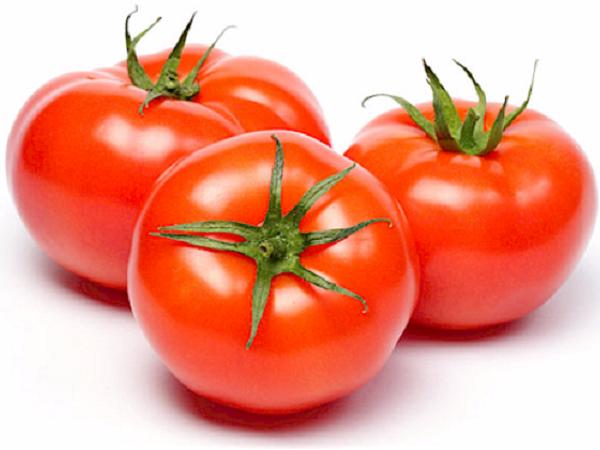 Cà chua - top thực phẩm chống lão hóa