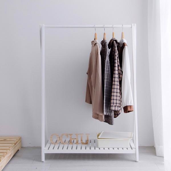 tự lắp ráp nội thất Kệ treo quần áo