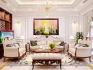 Thiết kế nội thất nhà ống 3 tầng đẳng cấp và tiện nghi