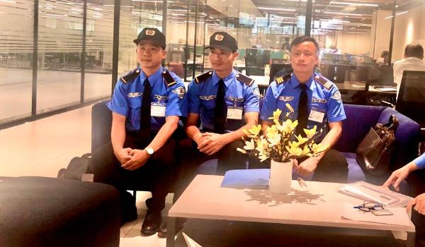 Dịch vụ bảo vệ khách sạn tại Bình Dương