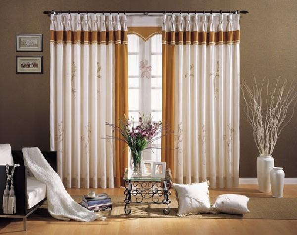 Rèm cửa bằng vải chống nắng cực đỉnh